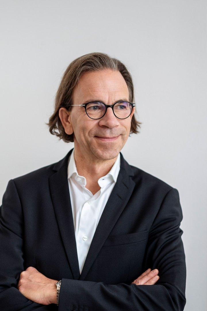 Martin Oster
