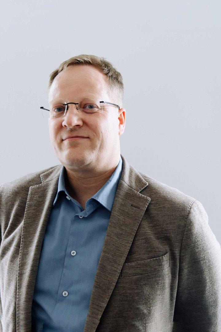 Ulf Gatzke-Yu