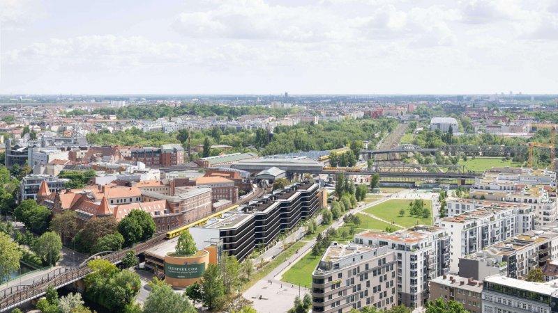 Gleis Park