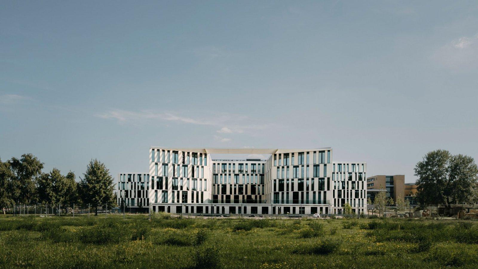 ILB Investitionsbank Brandenburg