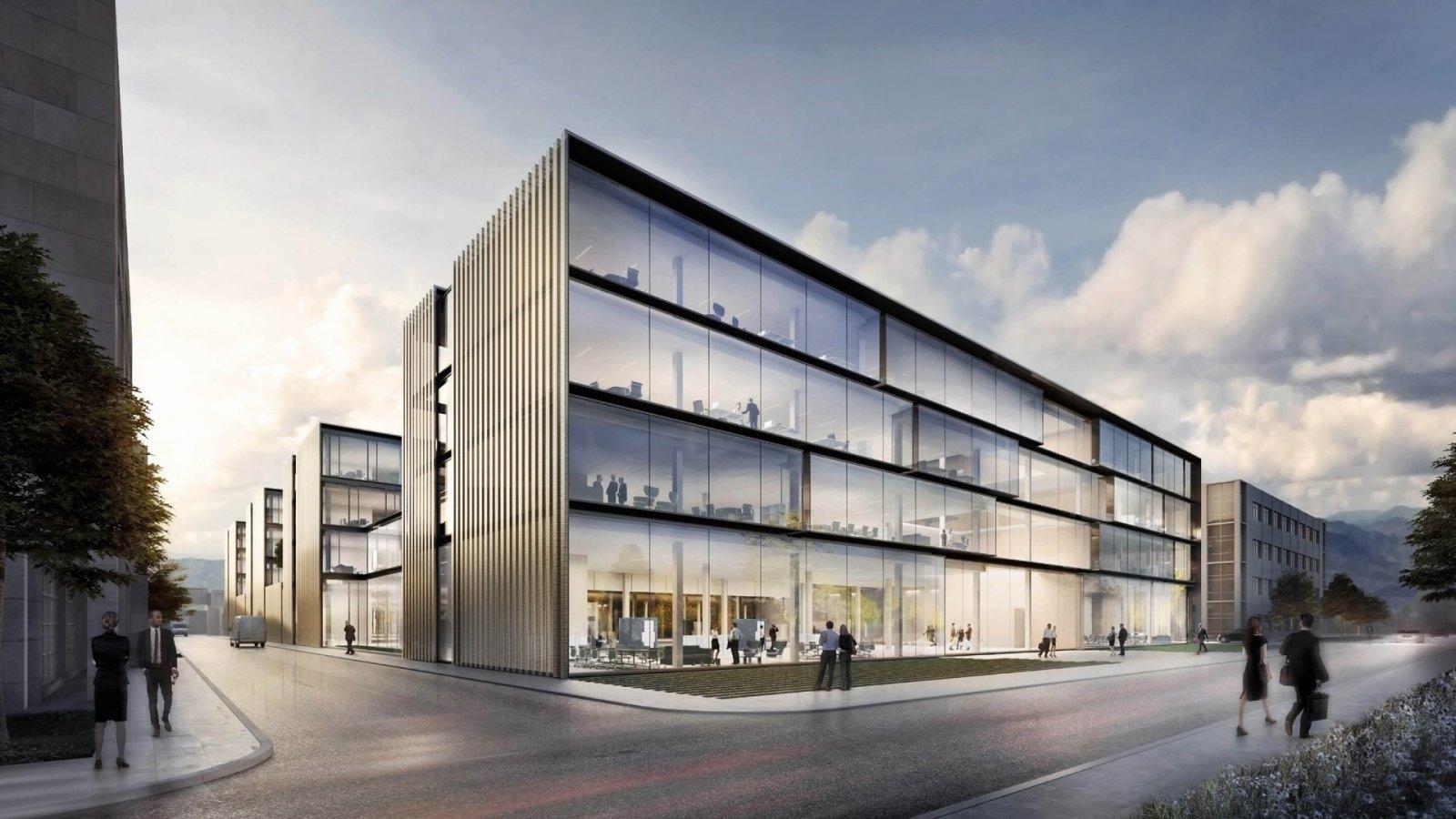 WIKA Research & Development Center
